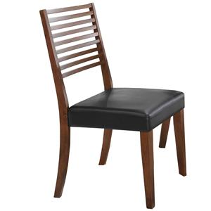Winners Only Denmark Ladder Back Side Chair