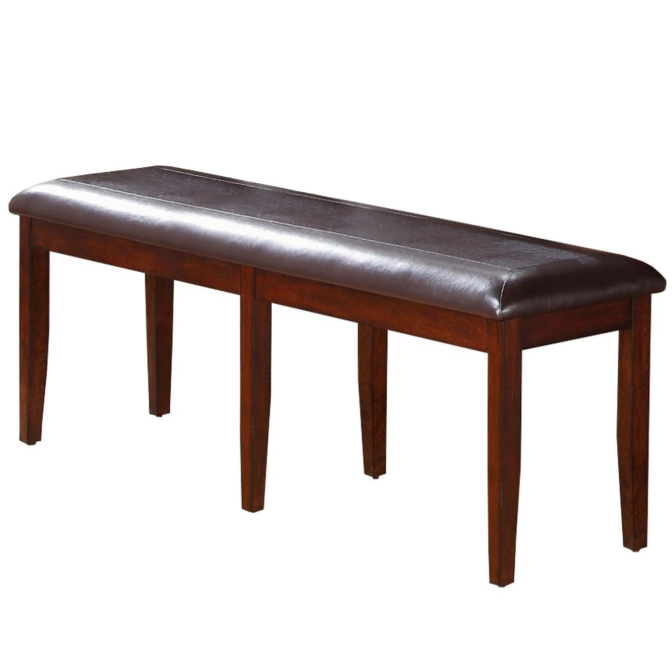 Winners Only Fallbrook Bench - Item Number: DFM1455
