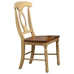 Winners Only Farmington Napoleon Side Chair