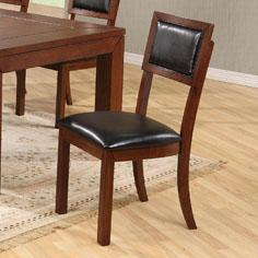 Winners Only Franklin Dining Side Chair - Item Number: DFD451S