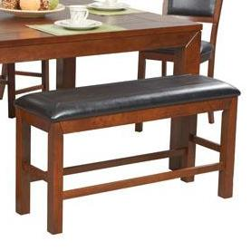 """Winners Only Franklin 48"""" Tall Bench - Item Number: DFDT45524"""