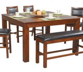 Winners Only Franklin Tall Table - Item Number: DFDT6060