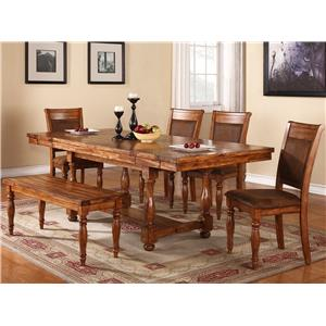 Dining Room Furniture El Paso Horizon City Tx Household Furniture