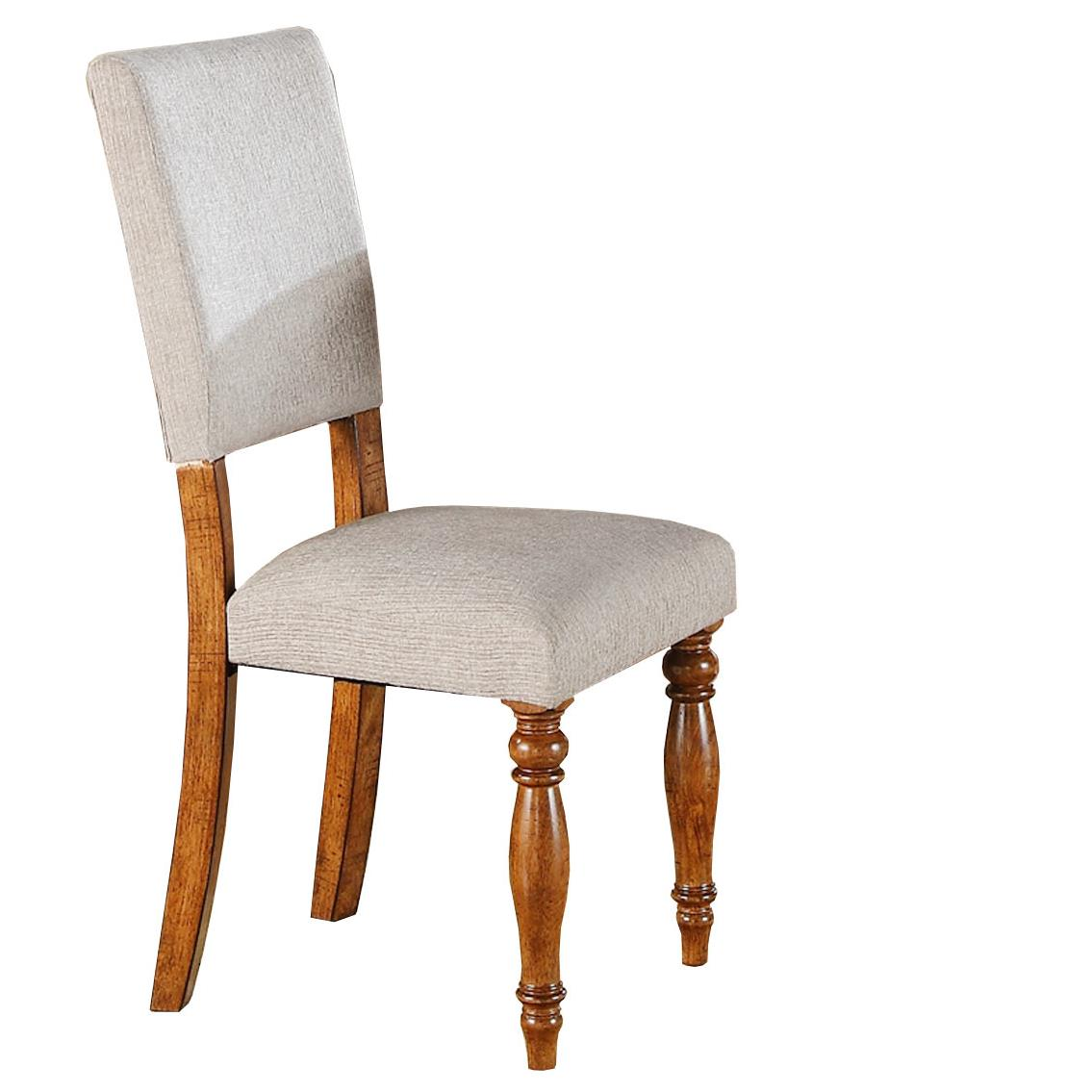 Winners Only Grand Estate Parson Side Chair - Item Number: DG2452S