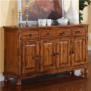 "Winners Only Grand Estate 58"" Sideboard"