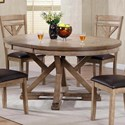 Winners Only Grandview Round Table - Item Number: DFG14866