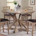 Winners Only Grandview Dropleaf Counter Height Table - Item Number: DFGT16060