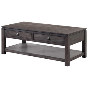 "Winners Only Hartford 50"" Coffee Table"