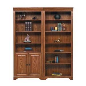 Modular Bookcase Set