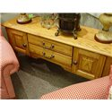 Winners Only Heritage Occasional Tables Sofa Table - Item Number: 151S