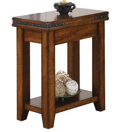 "14"" Small End Table"