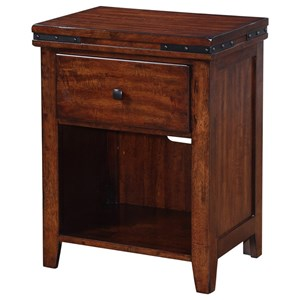 "22"" Youth Nightstand"