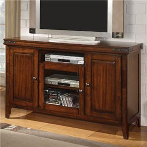 "Winners Only Mango 54"" Media Console"