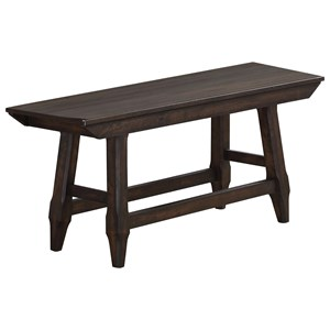 """60"""" Counter Height Bench"""
