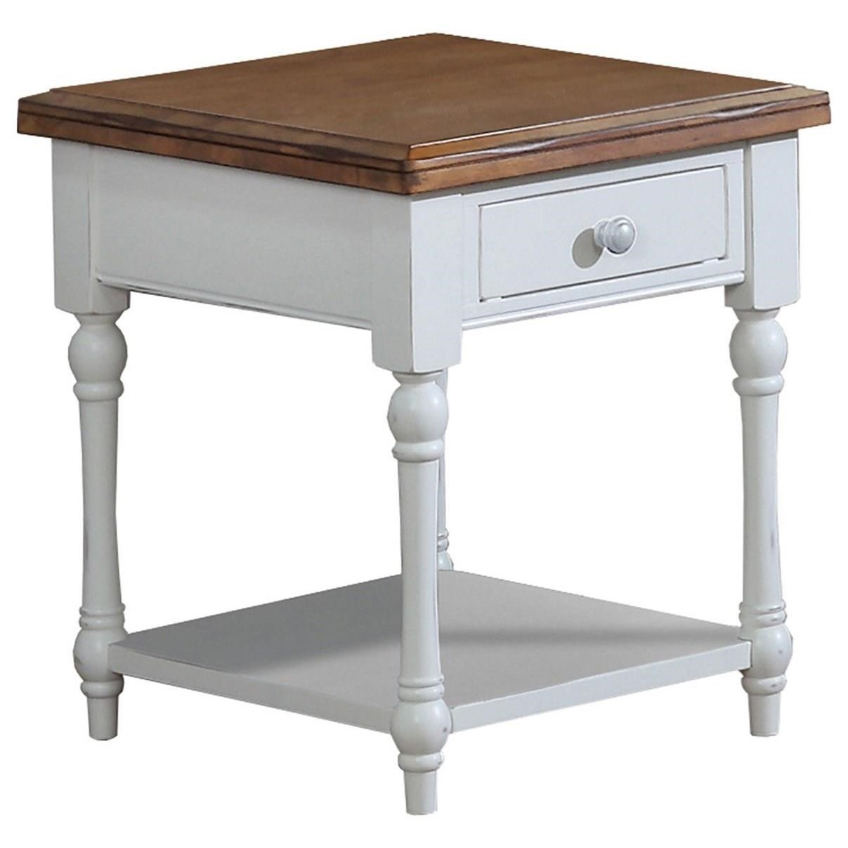 """20"""" End Table"""