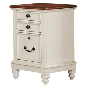 Winners Only Palm Beach 3-Drawer File