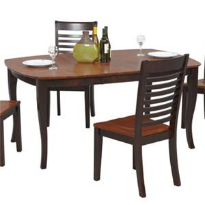 Winners Only Santa Fe Dining Leg Table