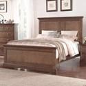 Winners Only Tamarack California King Panel Bed - Item Number: BTH1001CK