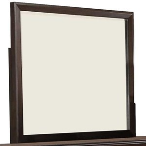 Winners Only Tamarack Landscape Mirror
