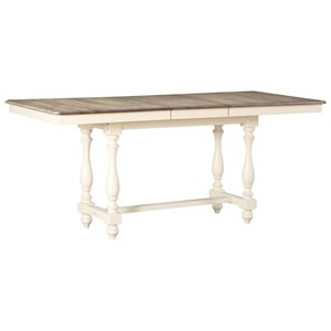 """84"""" Counter Height Table"""