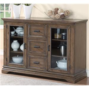 "Winners Only Urbana 54"" Sideboard"