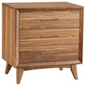 Winners Only Venice Nightstand - Item Number: BV2005