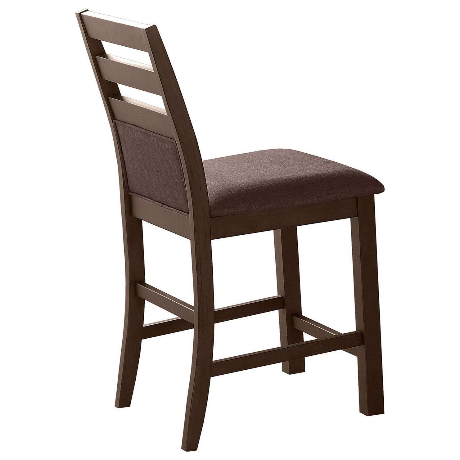 Ladder Barstool