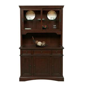 Winners Only Vintage Buffet and Hutch
