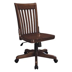Winners Only Willow Creek Office Side Chair