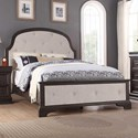 Winners Only Xcalibur King Upholstered Bed - Item Number: BX1001K