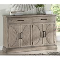"Winners Only Xena 60"" Sideboard - Item Number: DX3470B"