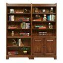 Winners Only Zahara Door Bookcase - Item Number: GZ23272BD