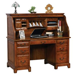 Winners Only Zahara Roll Top Desk