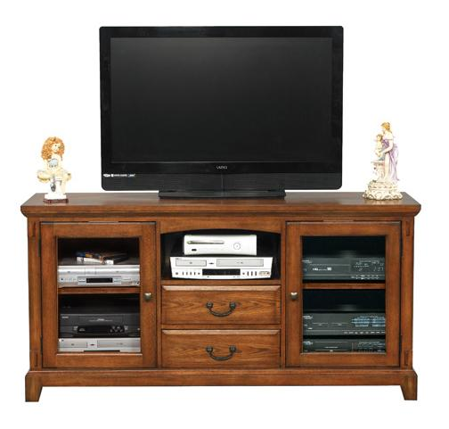 """Zahara 64"""" Media Base by Winners Only at Mueller Furniture"""
