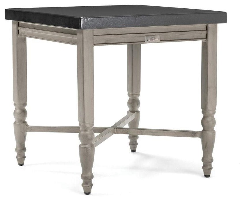 22 inch Square Side Table