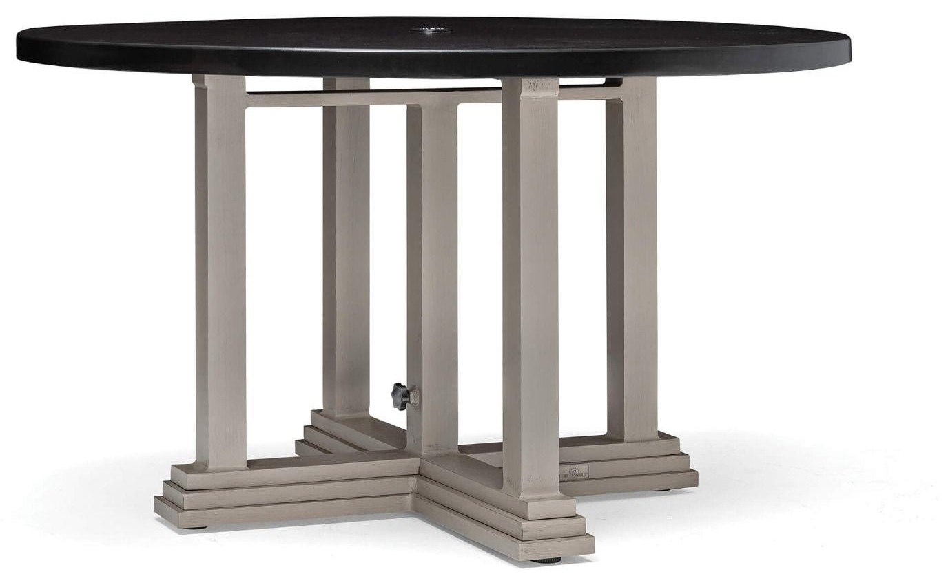 50 inch Round Dining Table