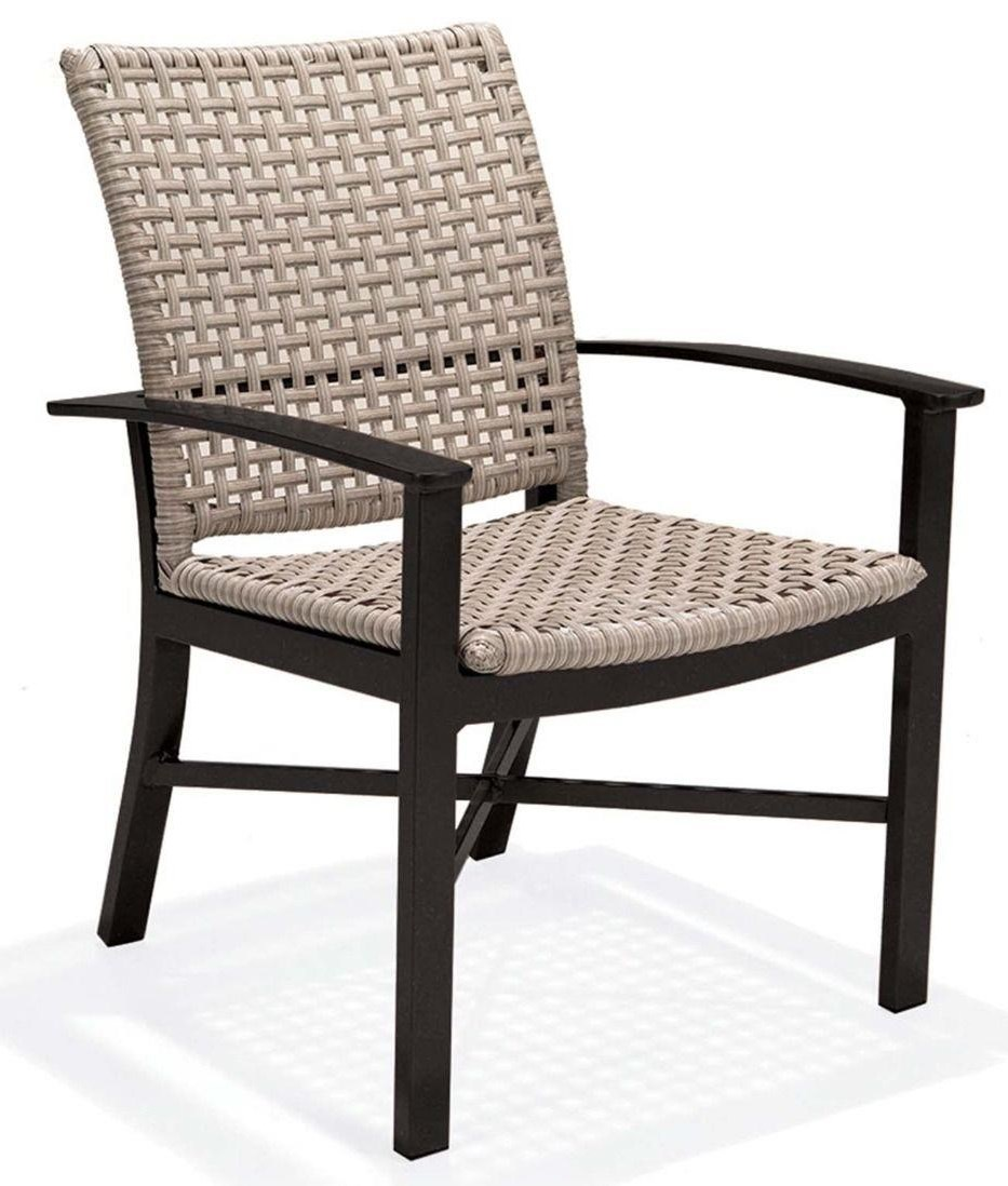 Jasper HQ Arm Dining Chair by Winston at Johnny Janosik