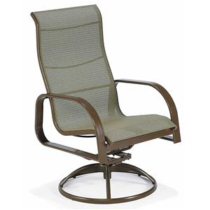 Winston Seagrove II Sling Ultimate High Back Swivel Rocker