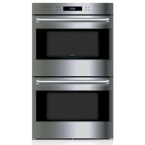 "Wolf L Series Built-In Ovens 30"" Professional Built-In Double Oven"