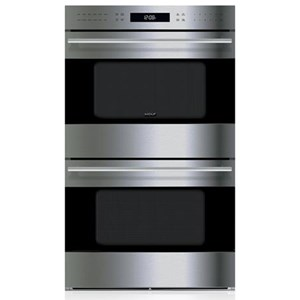"""30"""" E Series Built-In Double Oven"""