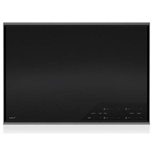 """Wolf Electric Cooktop 30"""" Transitional Electric Cooktop"""