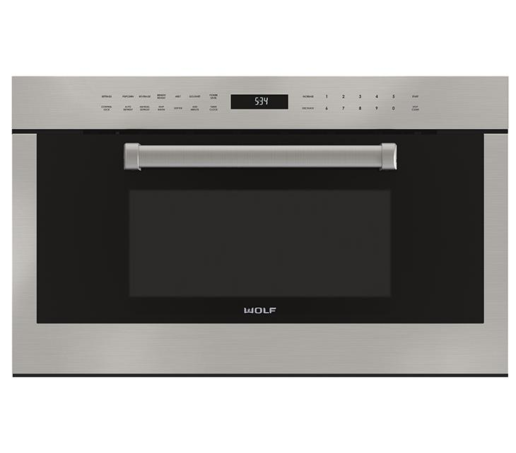 "30"" E Series Professional Dropdown Microwave"