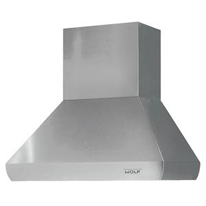 "Wolf Pro Ventilation 48"" Pro Wall Chimney Hood"