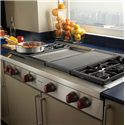 Wolf Sealed Burner Rangetops 48