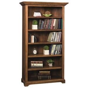 Wonder Wood Wonder Wood Bookcases Customizable Plymouth Bookcase