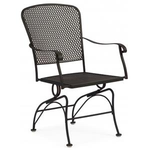 Woodard Fullerton Coil Spring Dining Chair