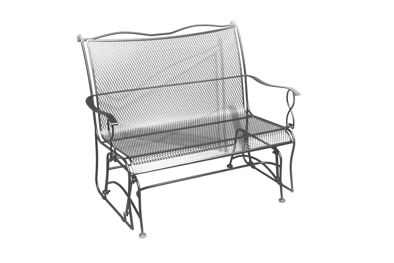 craigslist furniture woodard spun outdoor patio russell fiberglass
