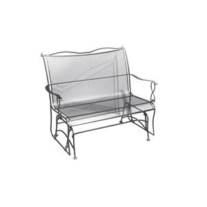 Woodard Outdoor Furniture Rialto Glider