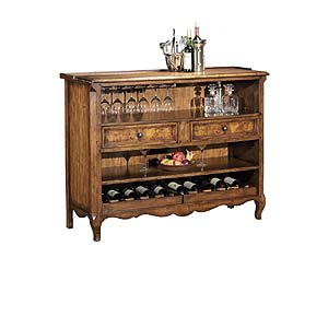 Woodbridge Home Accents Serving Console