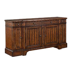 Woodbridge Home Accents Plantation Sideboard